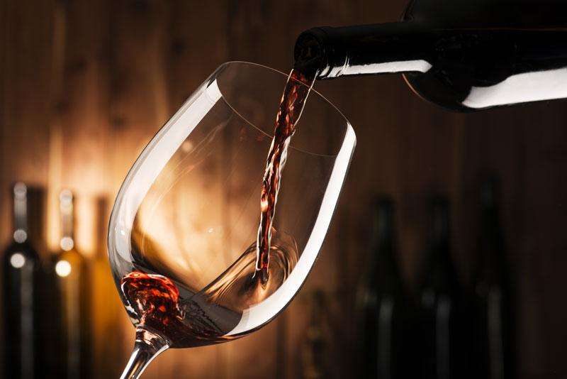 Dîner d'exception autour des vins de Bordeaux bio jeudi 5 décembre
