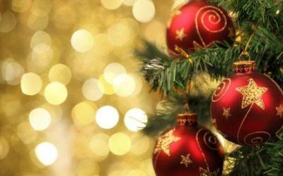 Noël au Gavrinis